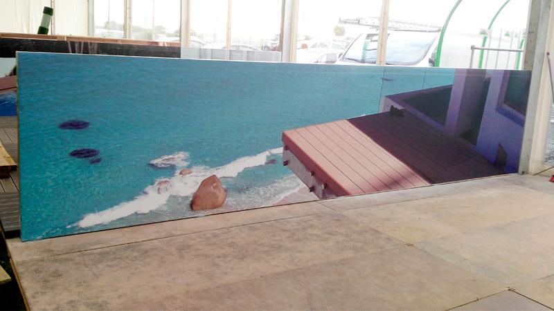 Kalobe publicidad for Carpas jardin leroy merlin