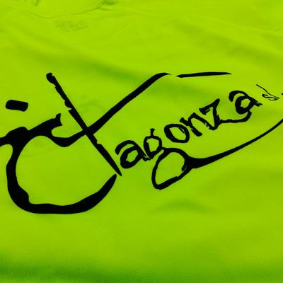Camisetas para Dagonza