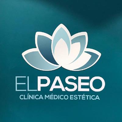 Diseño y rotulación integral Clínica Médico Estética El Paseo